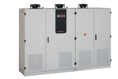 Protect SC .Energy storage converter by AEG Power Solutions (Photo: Business Wire)