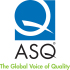ASQ zeichnetUnternehmen mit kreativen und innovativen Lösungen aus: Sparen Kosten und verbessern Qualität