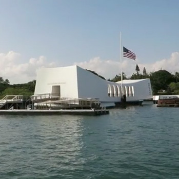 The National Park Service, Autodesk and other partners are working to create a 3D model of the USS Arizona