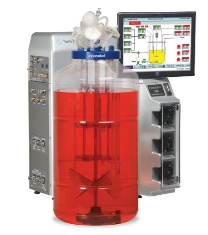 BioBLU® 50c Single-use Vessel Adaptor Kit (Photo: Business Wire)