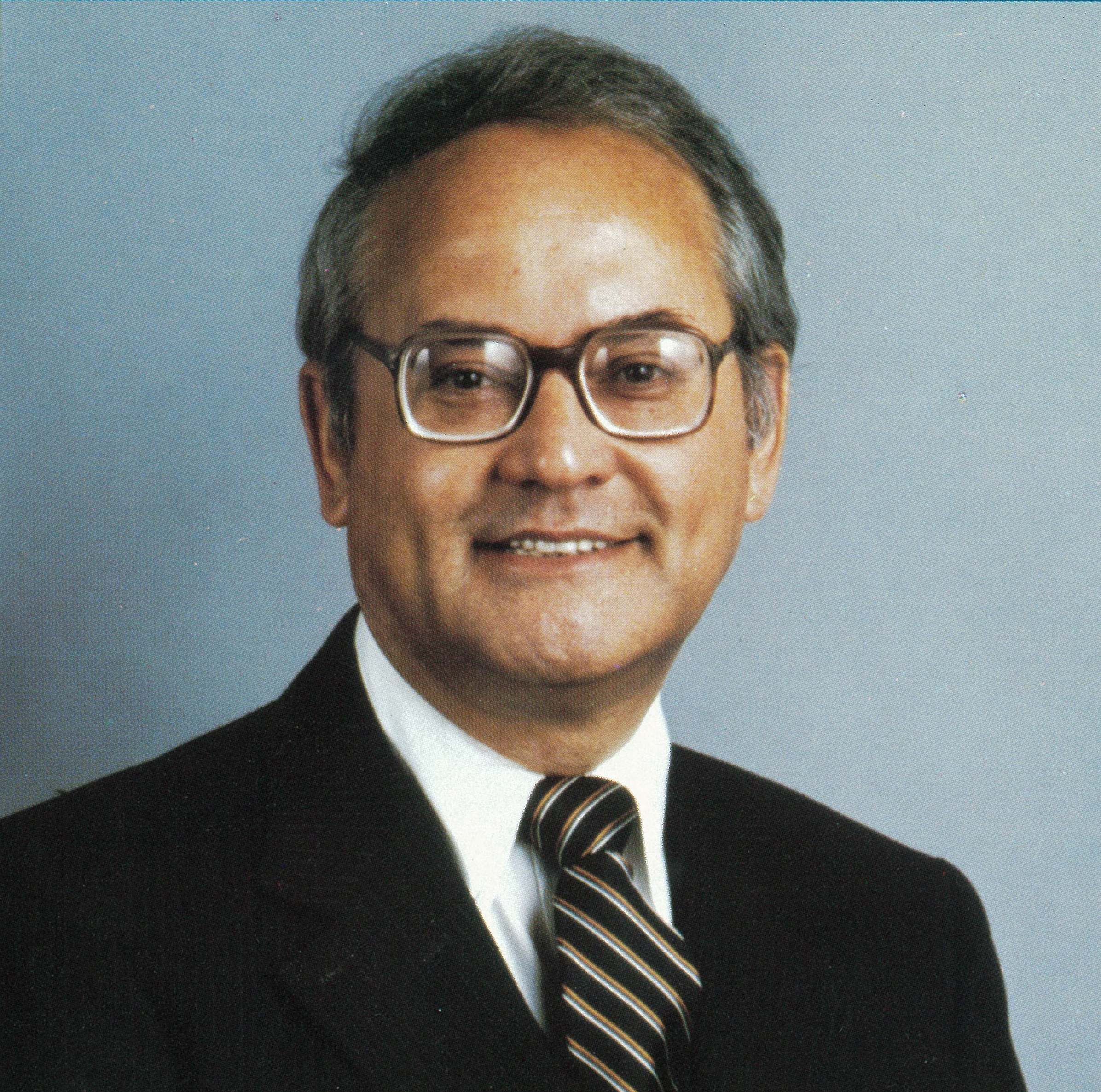 DR. ALFRED WEISS (Photo: Business Wire)