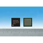 Toshiba: Image Recognition Processor TMPV7502XBG for Small-Size Camera Module (Photo: Business Wire)