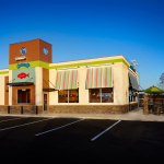 New Restaurant Design - Captain D's (Photo: Business Wire)