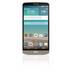 LG G3 exclusively from Sprint in Shine Gold color. (Photo: Business Wire)