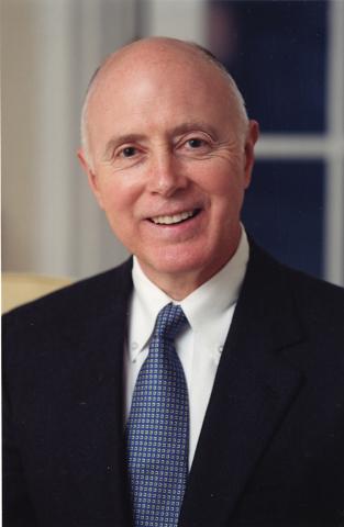 Dr. Robert B. Pamplin Jr. (Photo: Business Wire)