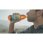 "Nestea® today officially announces the revival of the brand's iconic ""Nestea Plunge"" advertising campaign to support the relaunch of Nestea's ready-to-drink iced tea products, now with more flavor and fewer calories."