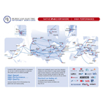 Hurricane Electric Network Map (Graphic: Business Wire)