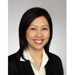 Huang Lijia, Casualty Manager for South Asia, ACE Limited (Photo: Business Wire)