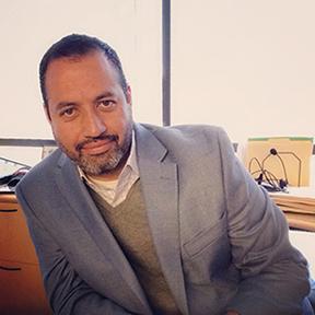 Hugo Balta, Coordinating Producer, ESPN (Photo: Business Wire)