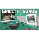 "The 2014 Reel Video Summit to be held July 24-25 in San Francisco will feature a new session called ""Grill the Gurus."" (Graphic: Business Wire)"