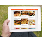 www.LiveDeal.com - real-time mobile restaurant deal engine. (Photo: Business Wire)