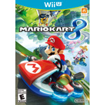 Mario Kart 8 Box Art (Photo: Business Wire)