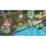 Mario Kart 8 introduces anti-gravity racing, allowing for some of the most creative and mind-blowing track design the series has ever seen. (Photo: Business Wire)