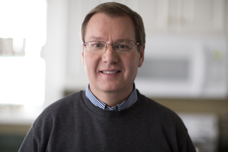 Bill Laakkonen (Photo: Brian K. Camp)
