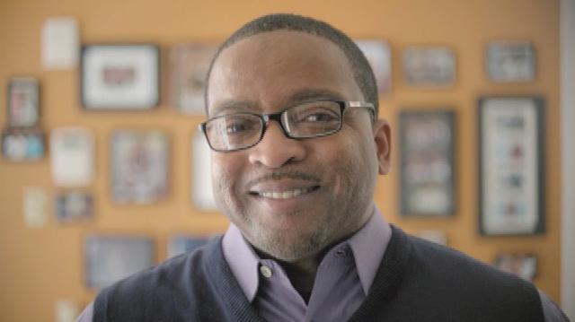 Randall Jackson shares his story.