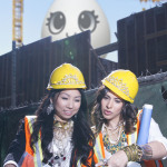 Nix Hydra Cofounders Lina Chen and Naomi Ladizinsky on the job! (Photo: Business Wire)