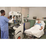 CARESTREAM DRX-Revolution Mobile X-Ray System
