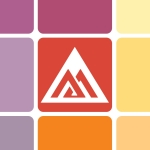 Bendoku, a mobile puzzle game from Benjamin Moore & Co. (Graphic: Business Wire)