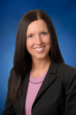 Liz Davis joins Salin Bank & Trust Company (Photo: Business Wire)