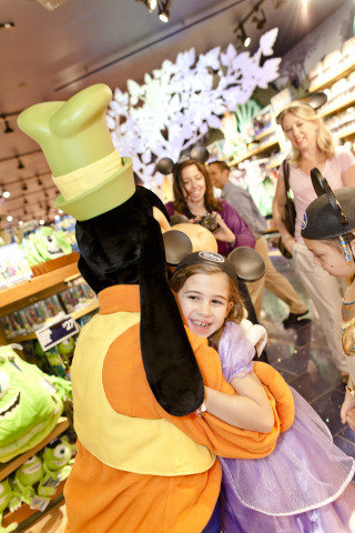 Disney Store will celebrate the grand opening of its newly-designed store at Somerset Collection in  ...