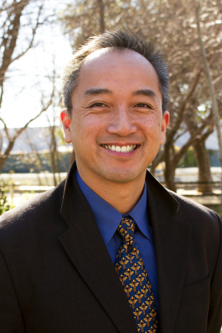 Godfrey Chua, Directing Analyst, M2M and The Internet of Things, Infonetics Research (Photo: Busines ...