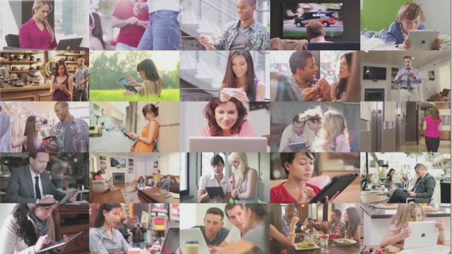 YuMe Mix + Measure Research Study 2014