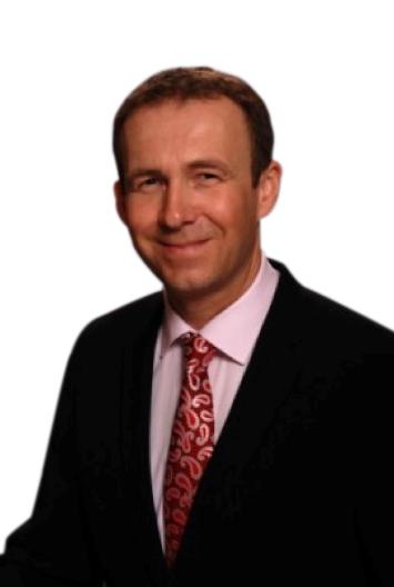 Williams Lea Group CEO Dan Ellerton (Photo: Business Wire)