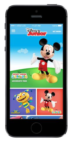 El nuevo Disney Junior en Español ahora está en vivo en Disney Junior WATCH, lo que les permite a lo ...