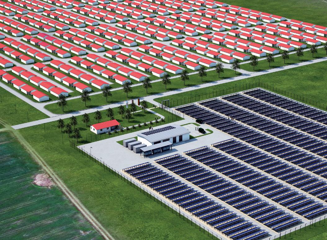 AEG PS Power Island (Photo: Business Wire)