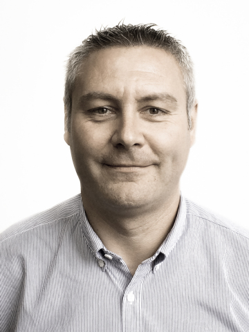 Riskonnect taps Andrew Duttine as EMEA Sales Executive. (Photo: Business Wire)