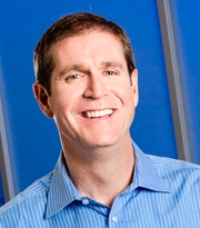 Russ Thomas, Availity CEO (Photo: Business Wire)
