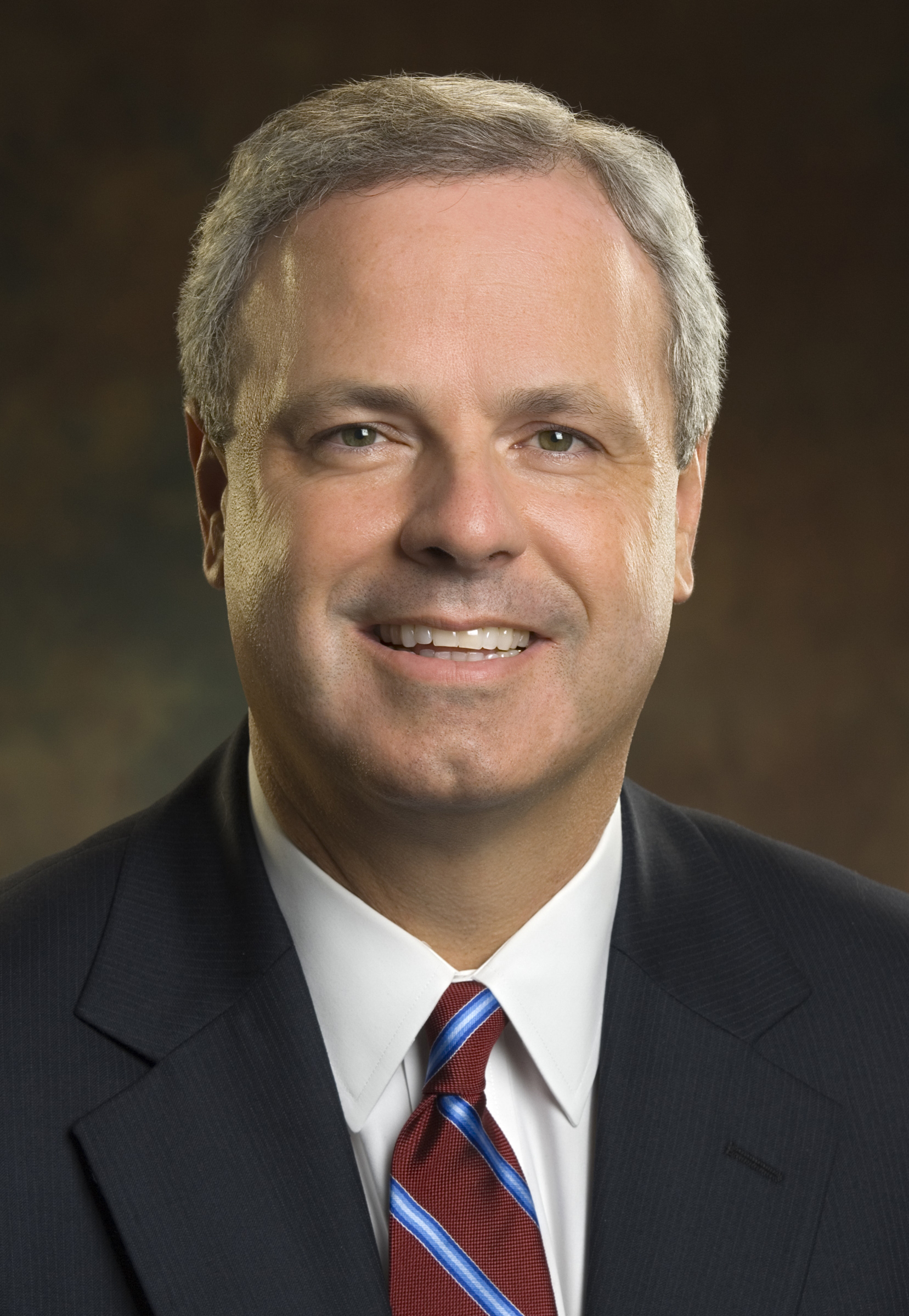 """Howard A. Burris III, MD, Chief Medical Officer and Executive Director, Drug Development, of Sarah Cannon has been named one of OncLive's 2014 """"Giants of Cancer Care."""" (Photo: Business Wire)"""