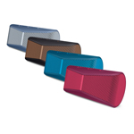The Logitech X300 Mobile Wireless Stereo Speaker (Photo: Business Wire)
