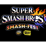 In partnership with Best Buy, Nintendo will offer players a chance to go head to head with Super Smash Bros. for Wii U before it launches in participating stores later this year. (Photo: Business Wire)