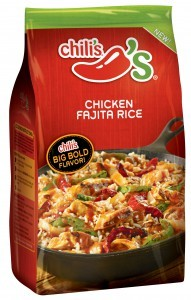 Chicken Fajita Rice (Photo: Business Wire)
