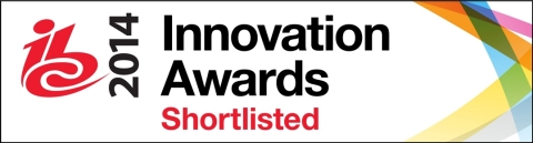 Elemental makes the IBC 2014 Innovation Awards shortlist with content delivery finalists BBC and Turner Sports. (Graphic: Business Wire)