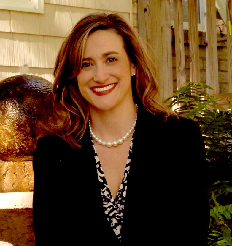 Heather Bullard, Senior Account Manager, Radian (Photo: Business Wire)