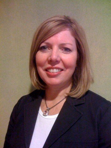 Lynn Koscher, Divisional National Account Manager, North Division, Radian (Photo: Business Wire)