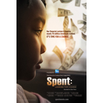 Spent: Looking for Change, movie art (Photo: Business Wire)