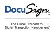 Misys wählt DocuSign als Standard – den globalen Standard für das Digital Transaction Management™
