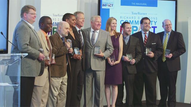 2014 Richard D. Parsons Community Impact Awards