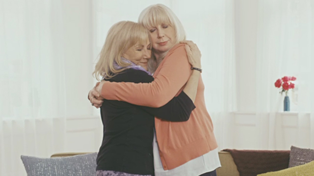 Downy® Short Video Encourages You to #HugMore