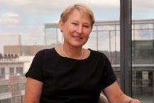 Ann F. Jaedicke (Photo: Business Wire)