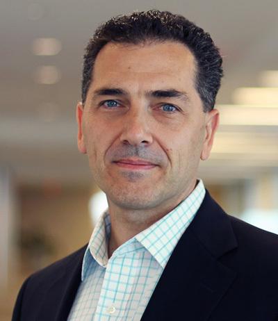 """Richard Thomas, Quintiles CIO - """"Infosario Safety helps conquer some of the complexity involved - Richard_Thomas_(Quintiles_CIO)"""