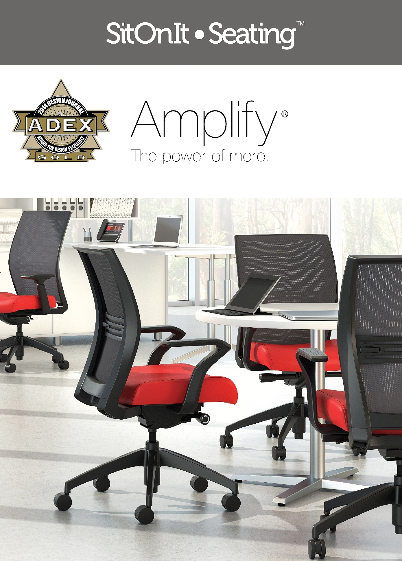 Superb Sitonit Seating Garners Three 2014 Awards For Design Beatyapartments Chair Design Images Beatyapartmentscom