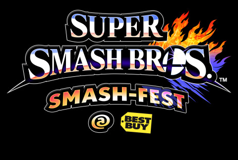 In partnership with Best Buy, Nintendo will offer players a chance to go head to head with Super Sma ...
