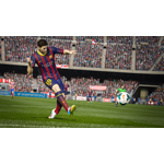 FIFA 15 Xbox One Messi (Graphic: Business Wire)