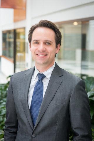 Trevor C. Rich, Principal (Photo: Business Wire)