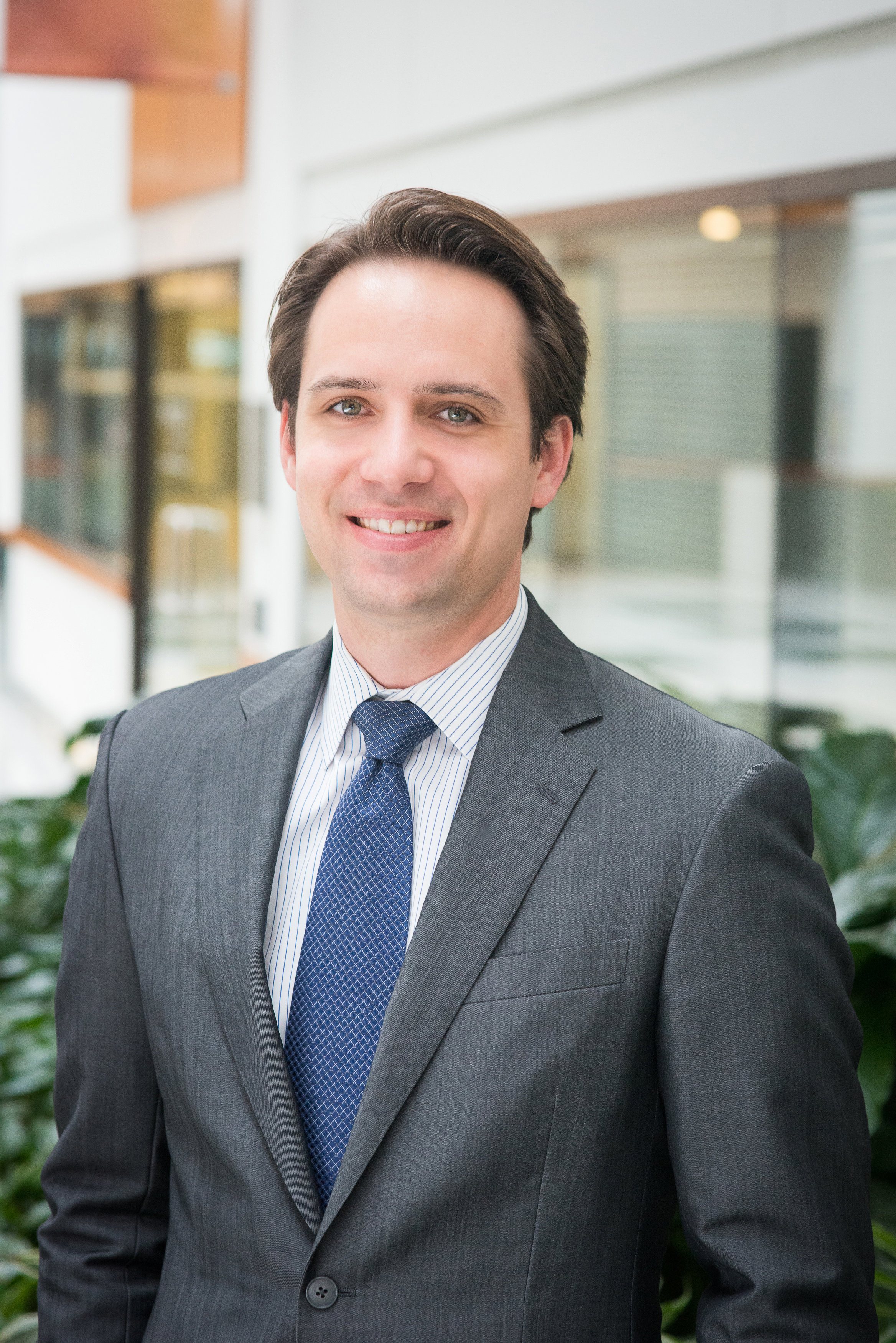 Trevor C. Rich, Principal (Photo: Business Wire)