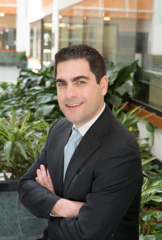 Jason S. Barg, Principal (Photo: Business Wire)